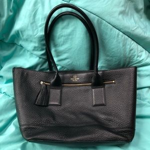 Kate Spade Large Tote Purse